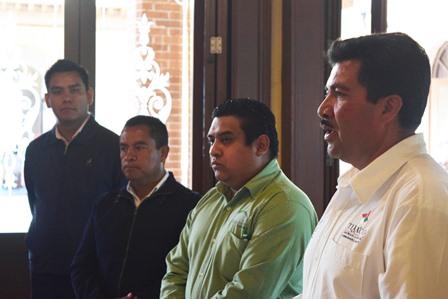 Concluye capacitación a servidores turísticos de Tlaxco