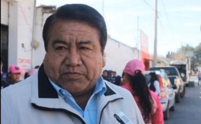 Por inepto, edil de Tlatelulco perdería 40 hectáreas de territorio