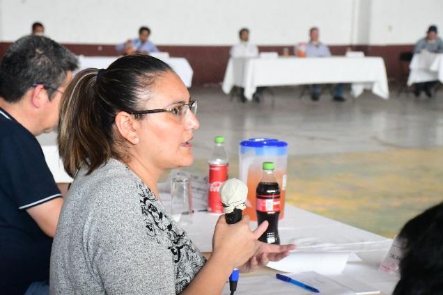 Cabildo de Tlaxco acuerda suspender comercio de semana santa