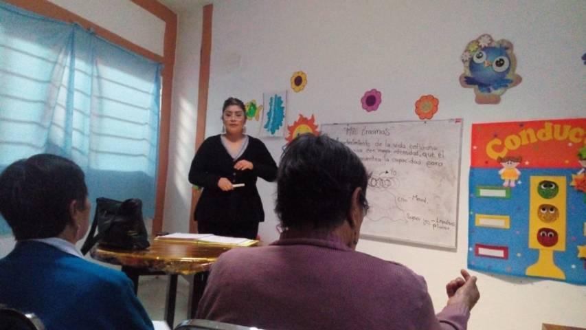 """Ofrecerá Imtpd taller """"Derecho a la inclusión de las personas con discapacidad"""""""
