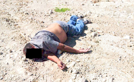 Inician investigaciones para detener a asesinos de taxista