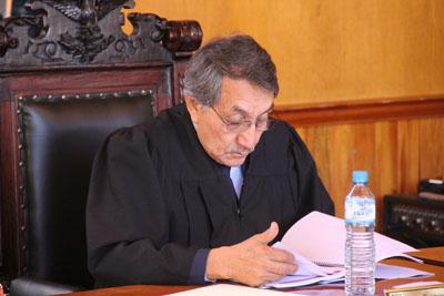 A partir de febrero habrá Mesa Especializada en delitos electorales: PGJE