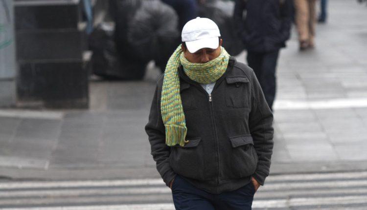Se esperan temperaturas de -5 grados a 0 grados en Tlaxcala