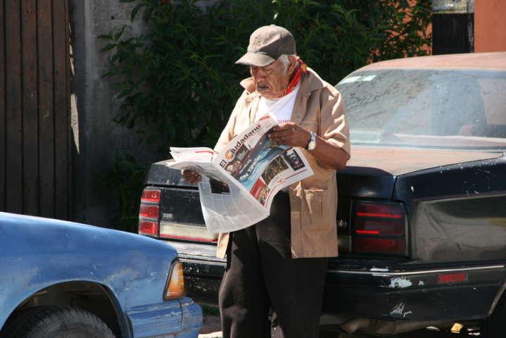 Vecinos de San  Luis Teolocholco Dicen SI a Movimiento Ciudadano: RRC