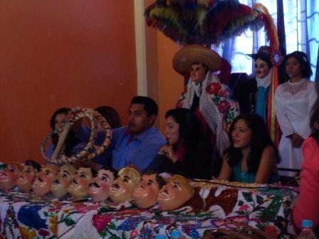 Carnaval en Tepeyanco 2017 iniciará el 12 de marzo
