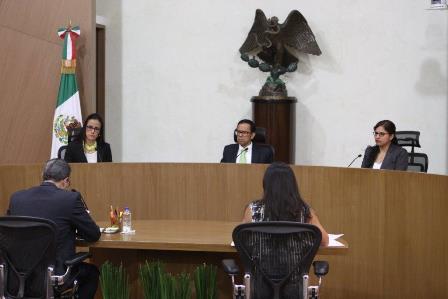 Respaldan sentencia del TET sobre sustitución de candidaturas en Apizaco
