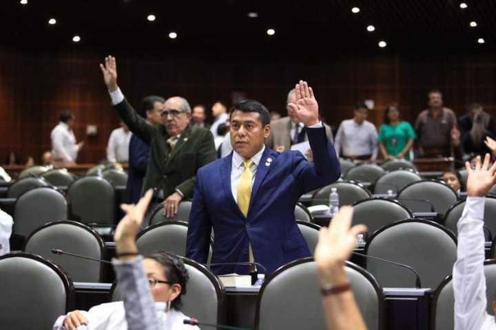 Políticos de alto nivel no podrán interferir en sector empresarial: Rubén Terán