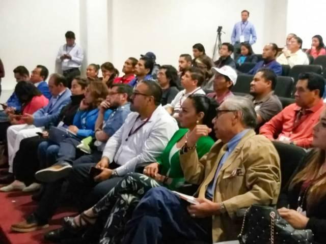 Aseguran diputados que hay voluntad para trabajar a favor del turismo en Tlaxcala