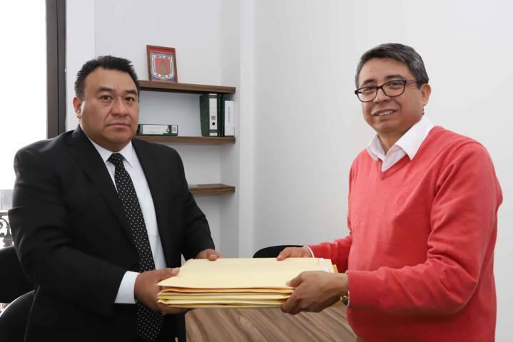 Gobernador envía ternas para elegir magistrados del Tribunal de Justicia Administrativa