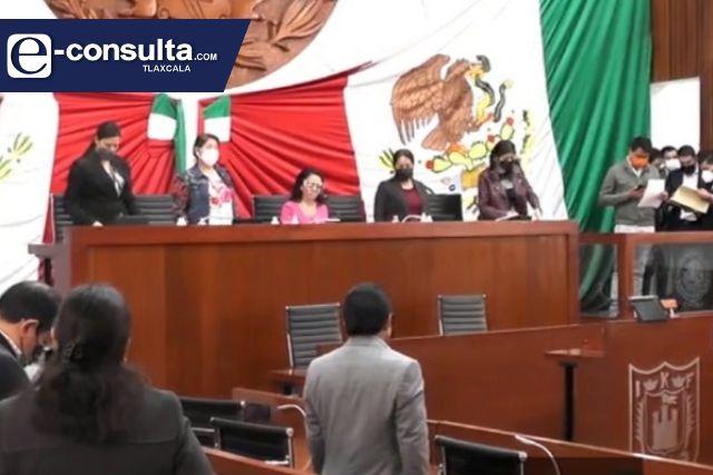 Diputados se declaran incompetentes; Mena designará al nuevo magistrado