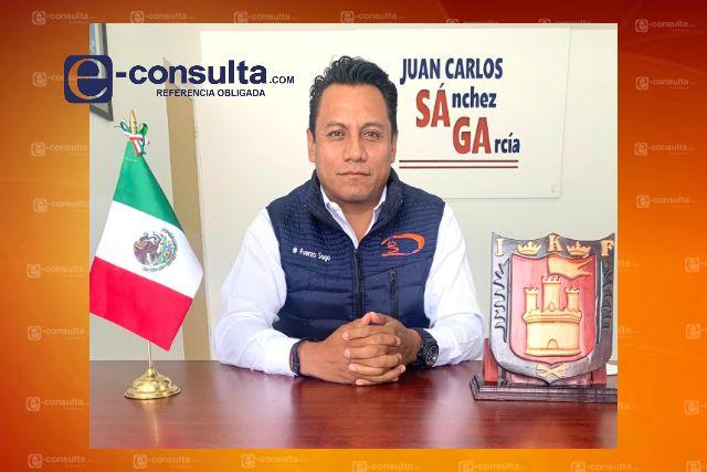 Una Alianza será lo Mejor para Tlaxcala: Juan Carlos SAGA