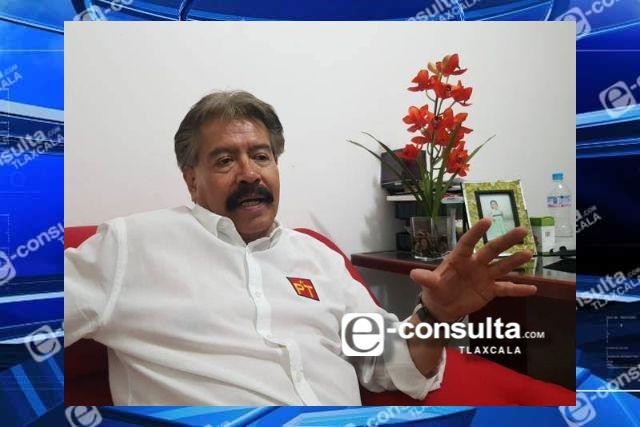Mercenarios e interesados los diputados locales: Reyes Ruiz