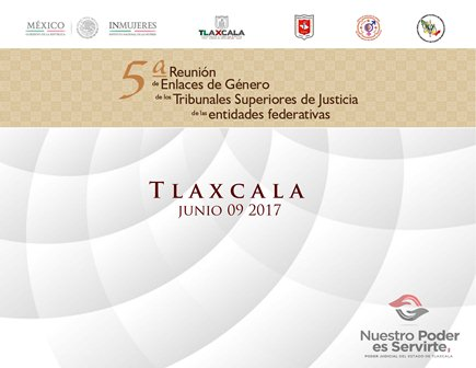 Será Tlaxcala sede de reunión nacional de la CONATRIB