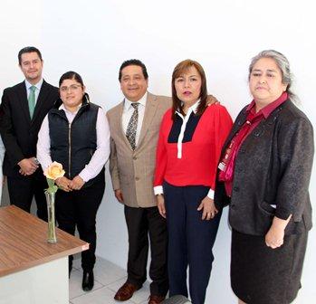 Abren tres nuevos centros de Justicia Alternativa