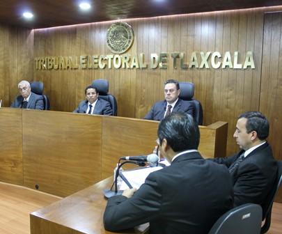 Morena controlará próxima legislatura, PAN, PRD y PRI sin fuerza