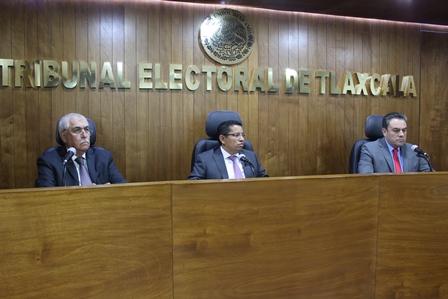 Confirman magistrados triunfo de Morena en el distrito 05