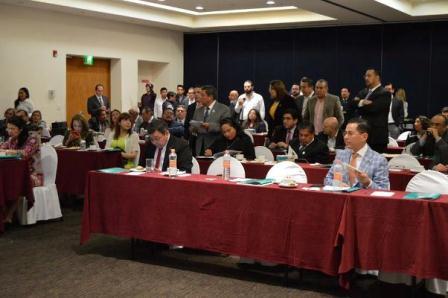 Taxcala, sede de congreso de Tribunales y Salas Electorales del país