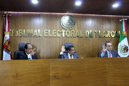 TET pide avances para que indígenas elijan representante en ayuntamientos