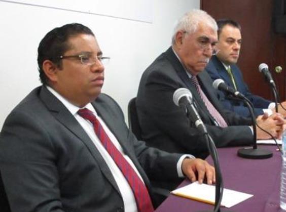 Denuncia conflicto de intereses de un magistrado del TET