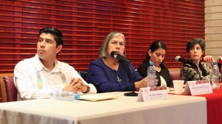 Llaman a abrir espacios de participación política a comunidades indígenas