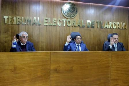 Concluye proceso electoral 2018 en Tlaxcala: Muñoz Cuahutle