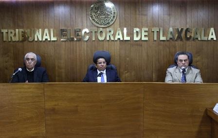 Se confirma derrota legal de Morena en el distrito local 09