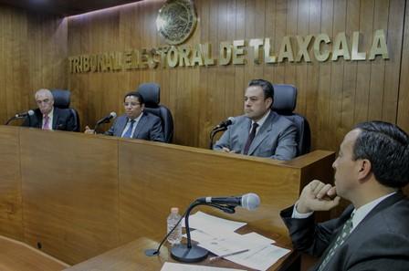 Declaran inexistentes infracciones de 5 candidatos a diputados locales