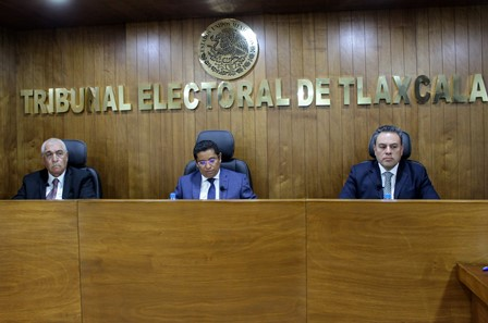 Conflicto en Ixcotla impide al edil de Chiautempan acatar sentencia
