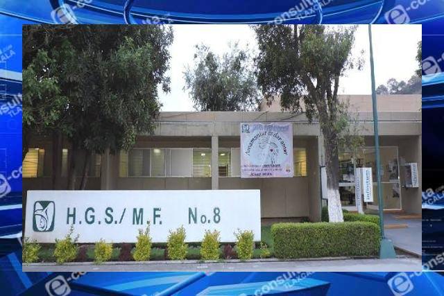 Denuncian mal servicio en la clínica 08 del IMSS