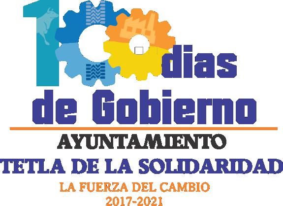 A 100 días de Gobierno Municipal, Tetla de la Solidaridad avanza