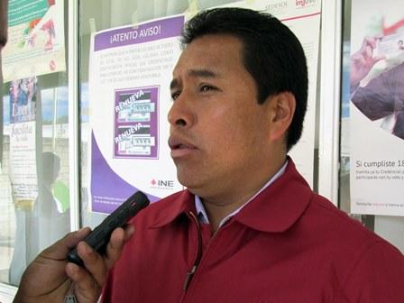 Destaca alcalde de Tetlanohcan aprobación de cuenta pública