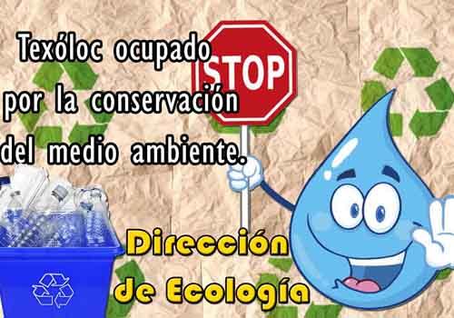 """Impartirán en Texóloc talleres del """"Cuidado del agua"""""""