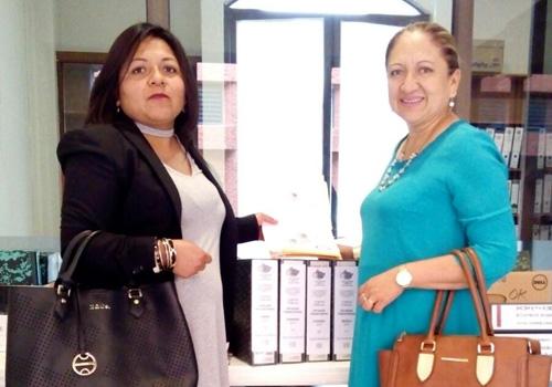 Texoloc, de los primeros municipios en entregar cuenta pública