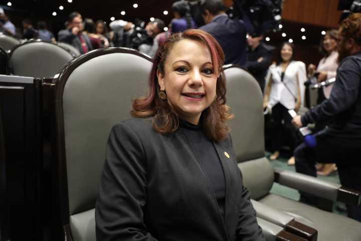 Claudia Pérez en favorable recuperación tras contagio de covid-19