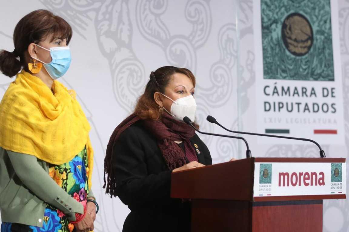 Reconocen a Claudia Pérez en favor de niñas, niños y adolescentes de México