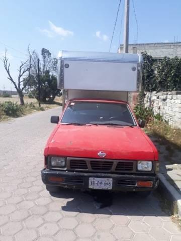 En menos de una hora es recuperada camioneta robada