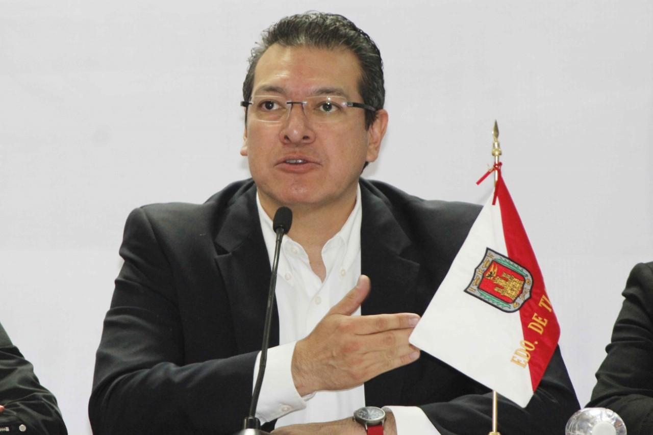 Responsabiliza Gobernador a Caballero Yonca por conflicto de Ixtenco