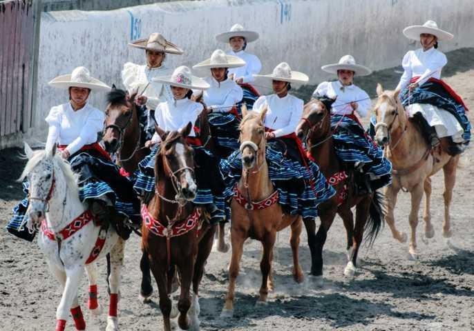 La Copa Guadalupana en Tlaxco después de 2 fases