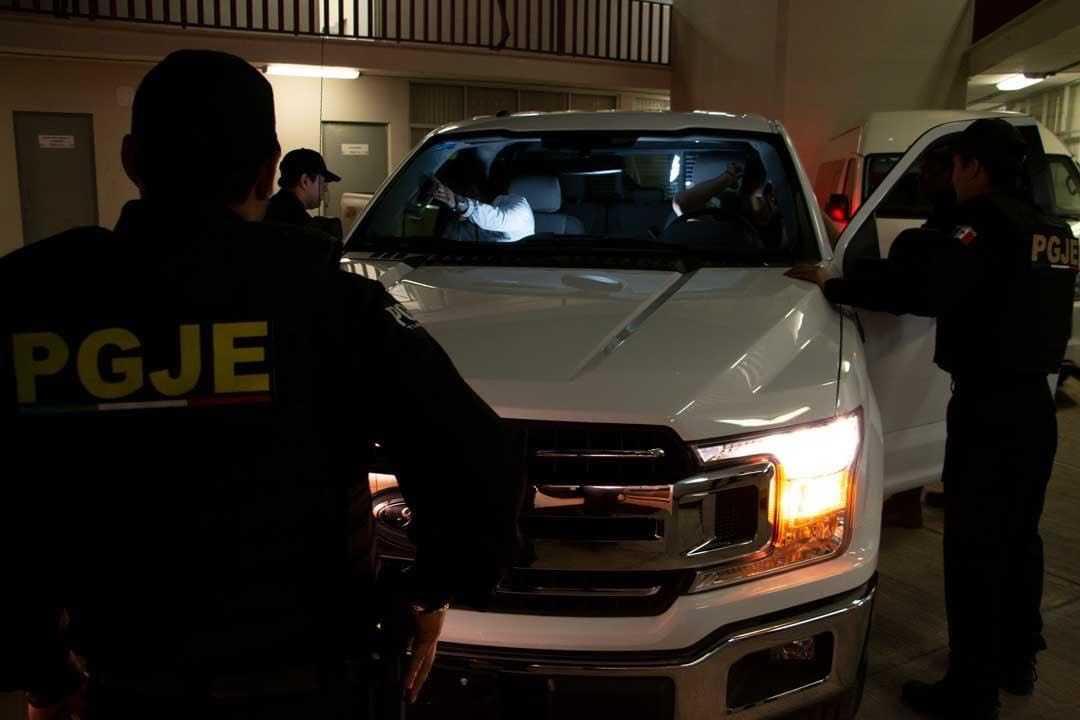 Garantizados insumos y equipamiento para la policía de investigación: PGJE