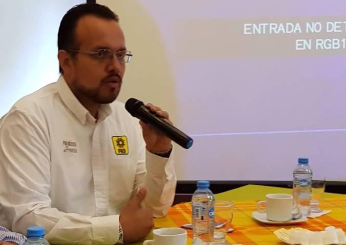 Califica Cambrón como vergonzoso el extravío de boletas electorales