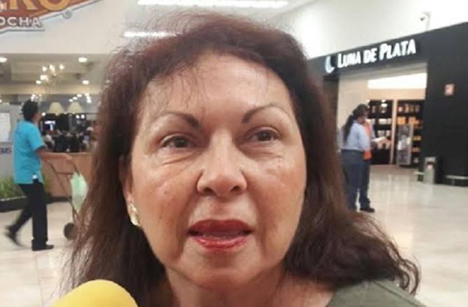 Negro expediente de la Comisionada del PRI en Tlaxcala
