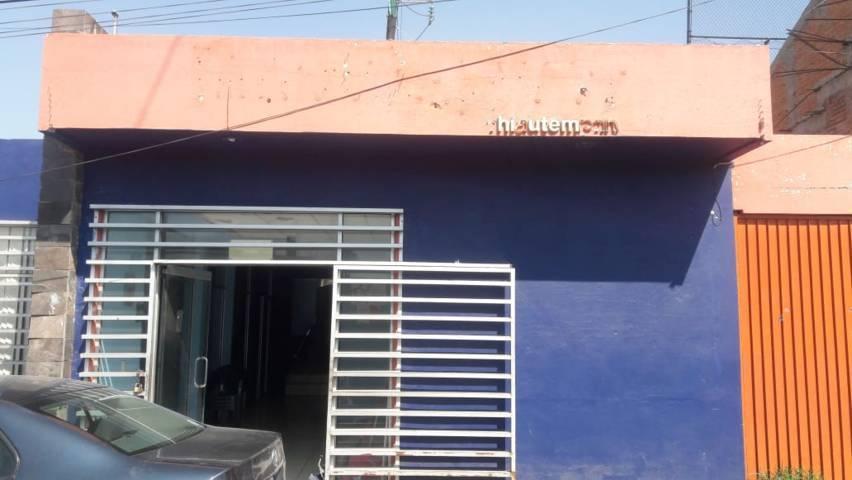 Instalaciones de protección civil de Chiautempan cambian de domicilio