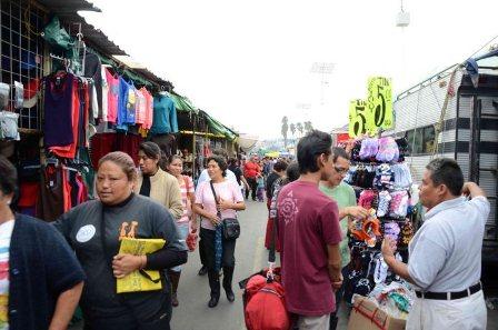 """A """"macanazos"""" dialoga administrador del mercado de Tlaxcala"""