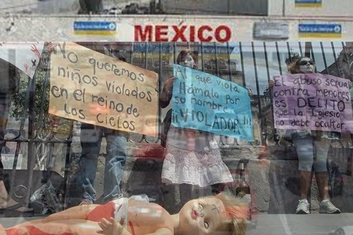 Tijuana, sumida en la pederastia y adicciones, la encarga el Papa a FMB