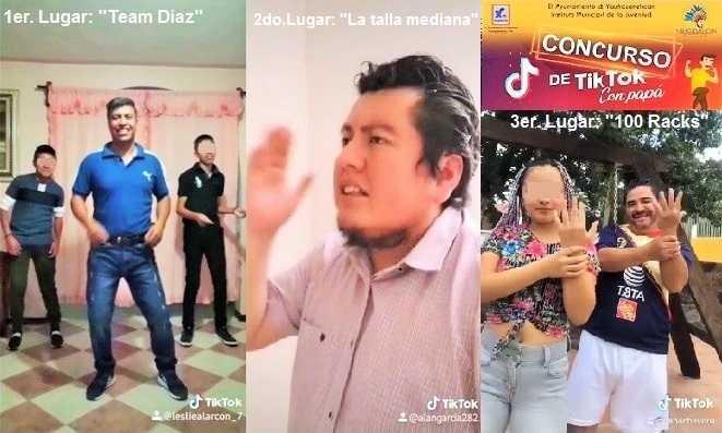 Yauhquemehcan celebra día del padre con concurso virtual