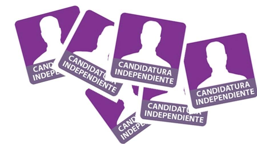 Concluye plazo para recabar apoyos de 65 candidaturas independientes