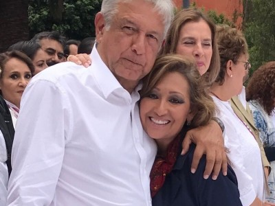 Vaticina Sánchez Anaya triunfo de AMLO y Lorena en Tlaxcala