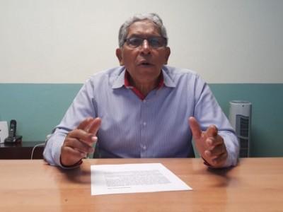 Ante ineptitud de Héctor Martínez crean nueva asociación de síndicos