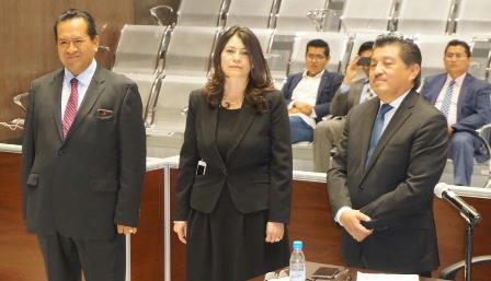 Con limitaciones iniciará funciones el Tribunal de Justicia Administrativa