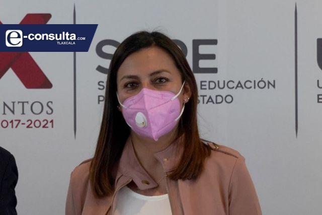 Tlaxcalteca finalista en el National Teacher Prize 2020
